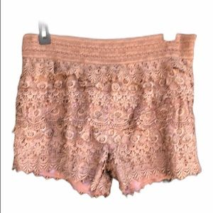 Color Swatch Shorts